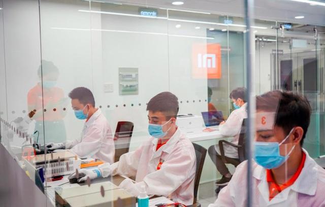 Nhiều ưu đãi hấp dẫn nhân dịp trung tâm bảo hành Xiaomi đầu tiên tại Việt Nam khai trương - Ảnh 3.