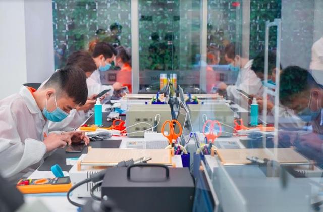 Nhiều ưu đãi hấp dẫn nhân dịp trung tâm bảo hành Xiaomi đầu tiên tại Việt Nam khai trương - Ảnh 5.