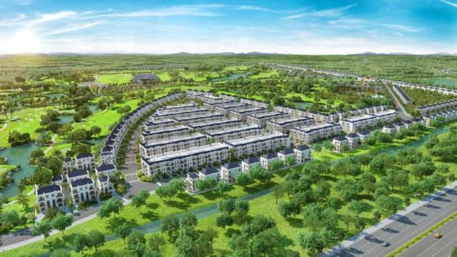 Nhìn lại thị trường bất động sản 2019: Dự án có pháp lý hoàn thiện lên ngôi - Ảnh 1.