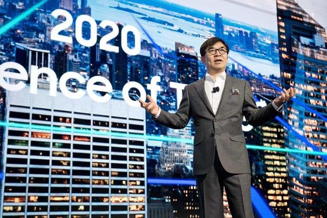 Vượt qua giới hạn công nghệ thuần túy, đây mới là mục tiêu lớn nhất của Samsung tại CES 2020 - Ảnh 3.