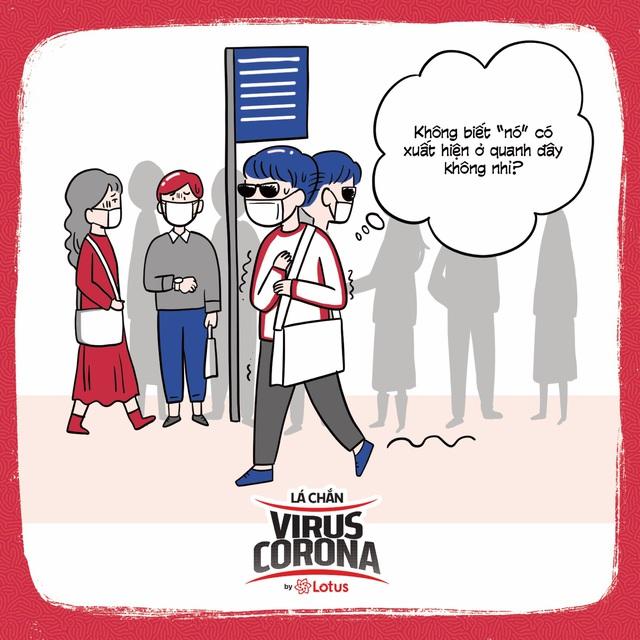 """Đừng để """"sức đề kháng"""" của bạn yếu đi chỉ vì chưa hiểu đúng và đủ về virus Corona - Ảnh 1."""