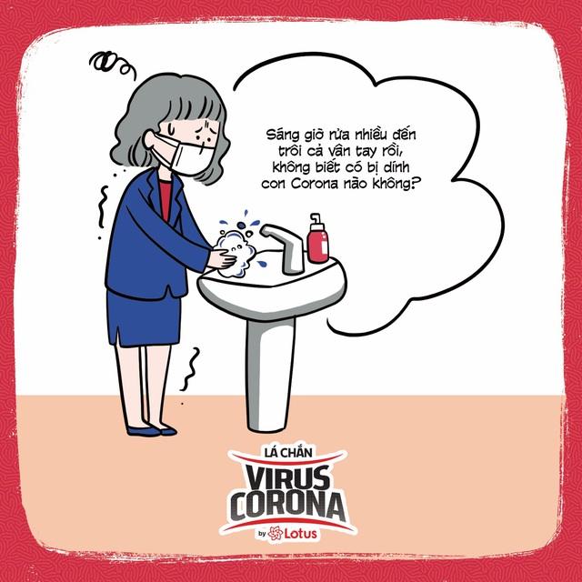 """Đừng để """"sức đề kháng"""" của bạn yếu đi chỉ vì chưa hiểu đúng và đủ về virus Corona - Ảnh 2."""