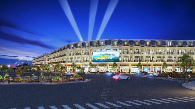 Hạ tầng phát triển tạo đà cho bất động sản Bình Định - Ảnh 1.
