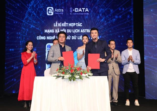 Shark Phạm Thành Hưng, người rót vốn triệu đô mong gì từ MXH Astra? - Ảnh 1.