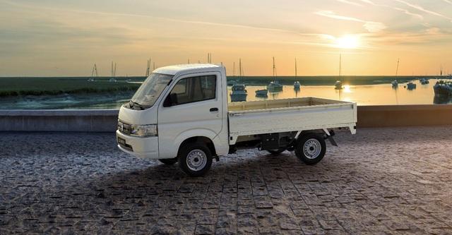 Những yếu tố tạo nên một chiếc xe tải nhẹ tốt - Ảnh 1.