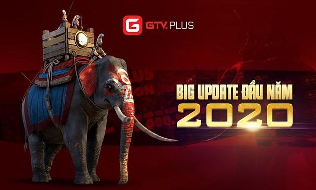 GTV Plus năm 2020 – Bước đà vững chắc tạo bước tiến mạnh mẽ - Ảnh 1.