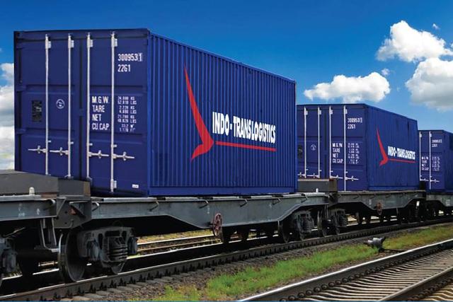 ITL và ngành vận chuyển đường sắt Bắc Nam - Ảnh 1.