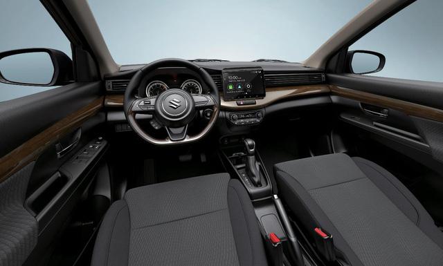 Suzuki ra mắt Ertiga Limited với nhiều option để hút khách Việt - Ảnh 2.