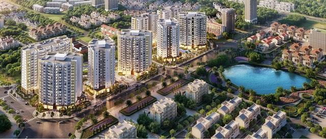 Dự án cầu Vĩnh Tuy thứ hai khiến bất động sản Long Biên được tiếp thêm nhiệt - Ảnh 2.