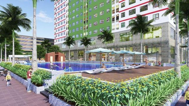 Tin vui đầu năm: Hà Nội chào đón gần 1200 căn hộ nhà ở xã hội tại Dự án IEC Residences Tứ Hiệp dành cho người thu nhập thấp - Ảnh 1.
