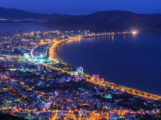 Quy Nhơn – Điểm đến cho chuyến hành trình du lịch biển miền Trung - Ảnh 1.