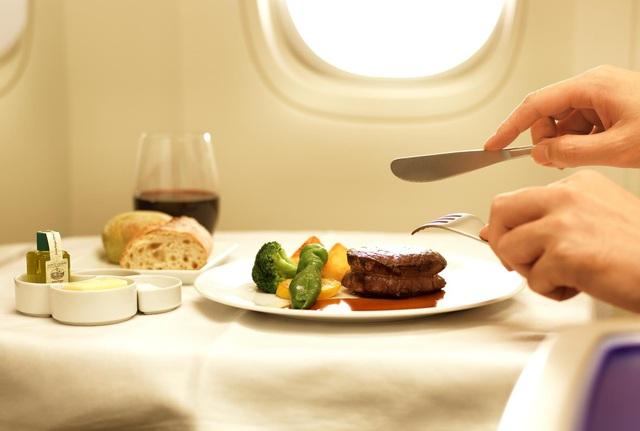 Điều gì khiến hàng không Nhật Bản được nhiều hành khách lựa chọn? - Ảnh 1.