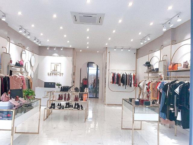 Ceo Lê Thị Ánh – Nhà sáng lập thương hiệu thời trang Lethi- ST - Ảnh 1.