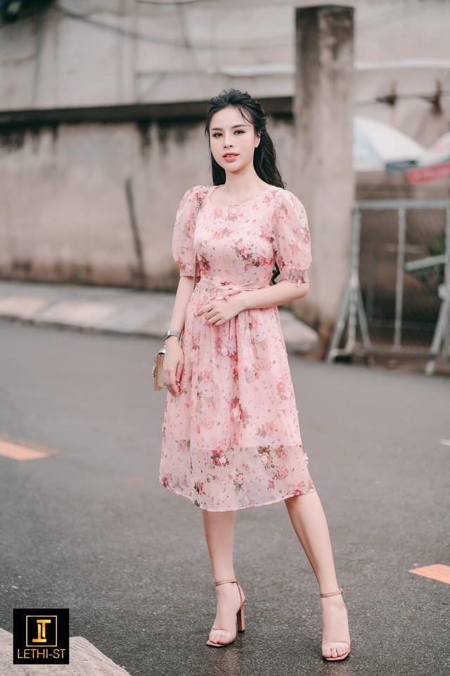 Ceo Lê Thị Ánh – Nhà sáng lập thương hiệu thời trang Lethi- ST - Ảnh 3.