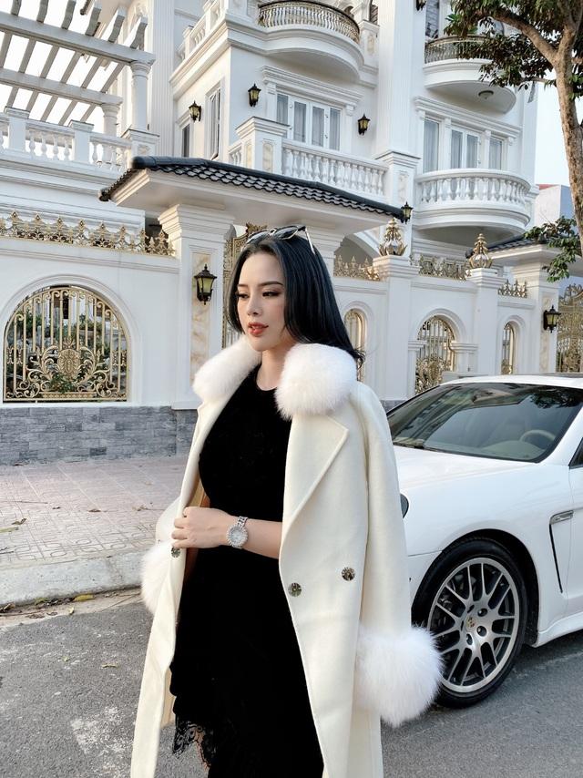 Ceo Lê Thị Ánh – Nhà sáng lập thương hiệu thời trang Lethi- ST - Ảnh 4.