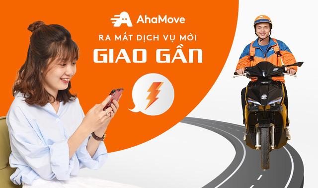 """AhaMove ra mắt giải pháp """"Giao Gần"""", hỗ trợ đẩy mạnh kinh doanh F&B - Ảnh 2."""