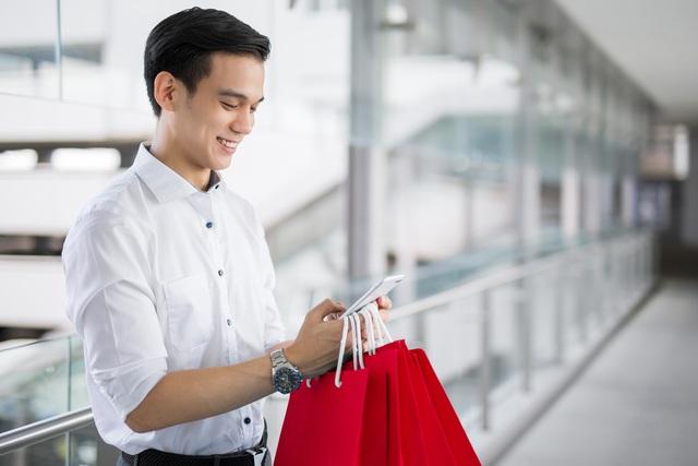 Những điều đàn ông nên biết khi mua sắm đồ công nghệ - Ảnh 1.