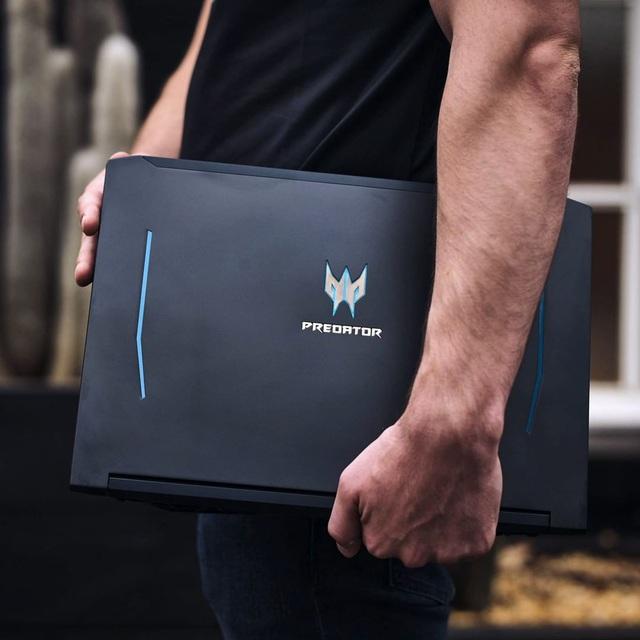 Predator Helios 300 – Laptop gaming tầm trung đáng sở hữu nhất hiện nay - Ảnh 2.