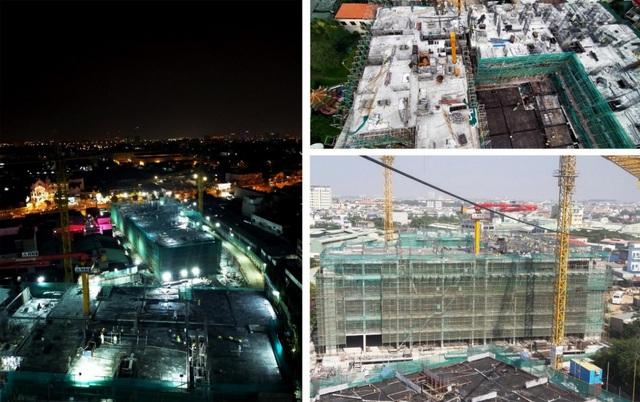 Giá bất động sản trên những cung đường lớn tiếp tục tăng - Ảnh 1.