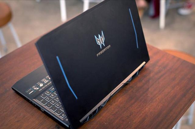 Predator Helios 300 – Laptop gaming tầm trung đáng sở hữu nhất hiện nay - Ảnh 3.