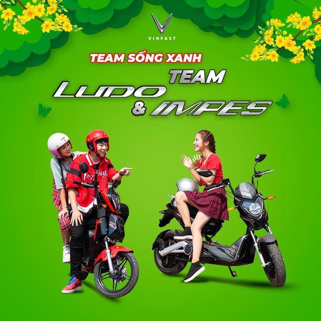 Vì sao VinFast Impes, Ludo được coi là 'đo ni đóng giày' cho giới trẻ Việt Nam sành điệu và ưa lối sống xanh - Ảnh 3.