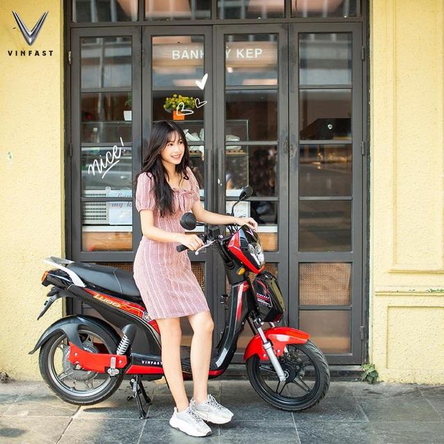 Vì sao VinFast Impes, Ludo được coi là 'đo ni đóng giày' cho giới trẻ Việt Nam sành điệu và ưa lối sống xanh - Ảnh 4.