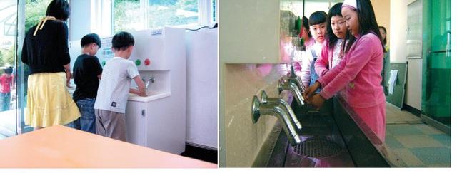 Bộ đôi thiết bị khử khuẩn: Giải pháp không thể bỏ qua giúp lá chắn phòng dịch thêm vững chắc - Ảnh 2.