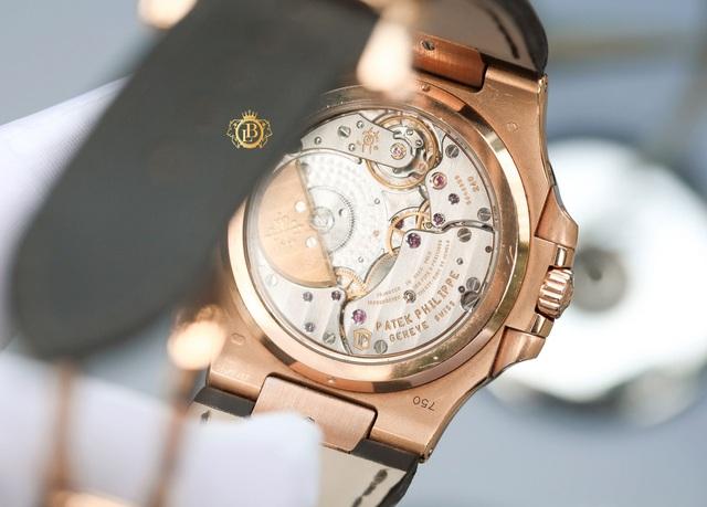 Những cách đơn giản của Boss Luxury để phân biệt đồng hồ Patek Philippe giả - Ảnh 5.