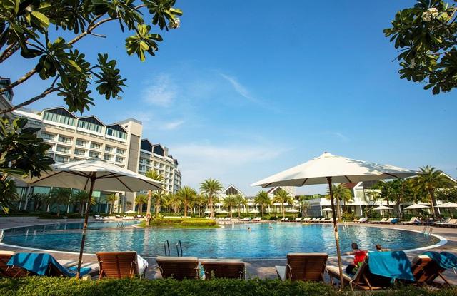Thu lời ấn tượng sau một năm hoạt động, Corona Resort & Casino Phú Quốc hứa hẹn bùng nổ trong năm 2020 - Ảnh 1.  Thu lời ấn tượng sau một năm hoạt động, Corona Resort & Casino Phú Quốc hứa hẹn bùng nổ trong năm 2020 photo 1 1582339366107868802463