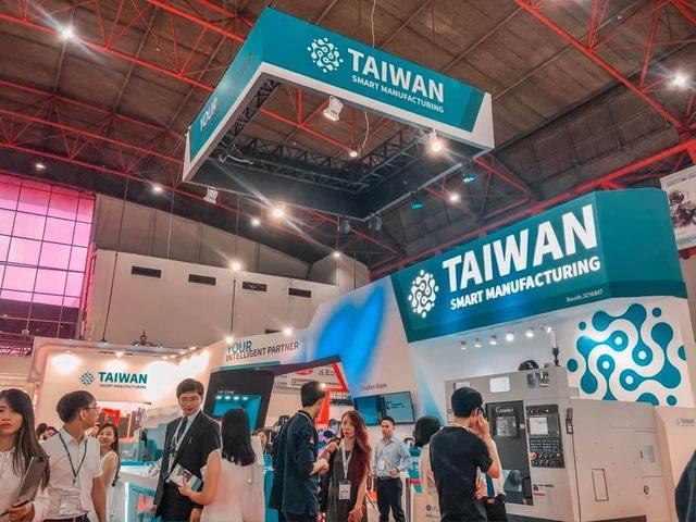 Tiên phong đổi mới, nhiều ngành công nghiệp Đài Loan khẳng định vị thế trên trường quốc tế - Ảnh 1.