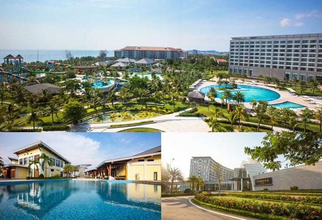 Du lịch nghỉ dưỡng Phú Quốc: Phát triển lâu dài cùng môi trường và con người - Ảnh 1.  Du lịch nghỉ dưỡng Phú Quốc: Phát triển lâu dài cùng môi trường và con người photo 1 15825128921311170566004