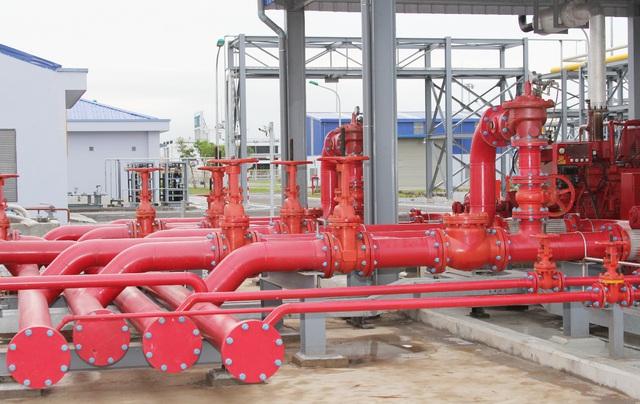 PV GAS tích cực hướng tới Tháng hành động về An toàn vệ sinh lao động năm 2020 - Ảnh 1.