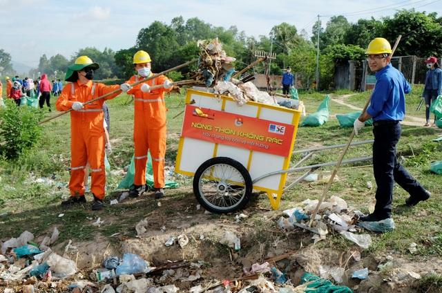 PV GAS tích cực hướng tới Tháng hành động về An toàn vệ sinh lao động năm 2020 - Ảnh 2.