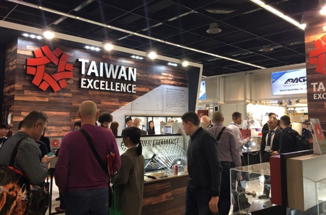 Tiên phong đổi mới, nhiều ngành công nghiệp Đài Loan khẳng định vị thế trên trường quốc tế - Ảnh 2.