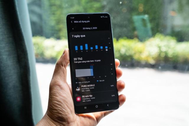 2 tính năng xứng tầm flagship là điều làm nên giá trị của Galaxy A71 - Ảnh 5.