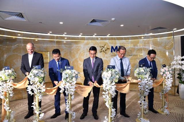 MB Private mở ra một thế giới đặc quyền cho giới siêu giàu Việt Nam - Ảnh 1.