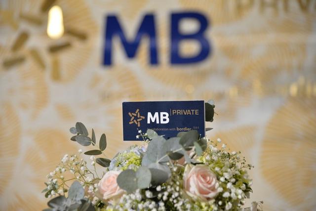 MB tiên phong đưa dịch vụ Private Banking chuẩn Thụy Sỹ về Việt Nam - Ảnh 2.