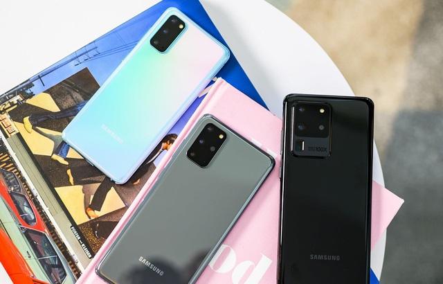 Cụm camera trên Galaxy S20 sẽ sớm trở thành xu hướng, cứ chờ xem - Ảnh 4.