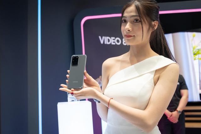 Cụm camera trên Galaxy S20 sẽ sớm trở thành xu hướng, cứ chờ xem - Ảnh 5.
