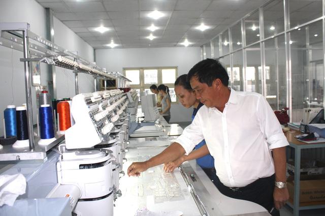 CEO Đông Hưng Footwear Group và trăn trở về một thương hiệu giày chất lượng quốc tế dành cho người Việt - Ảnh 1.