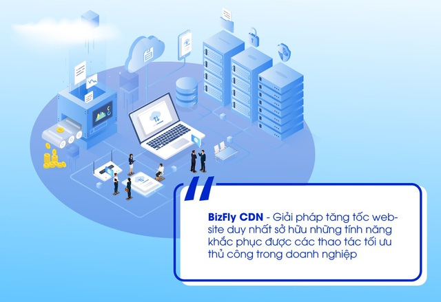 Giải pháp tăng tốc website thời 4.0 thay thế cho những phương pháp tối ưu thủ công - Ảnh 3.