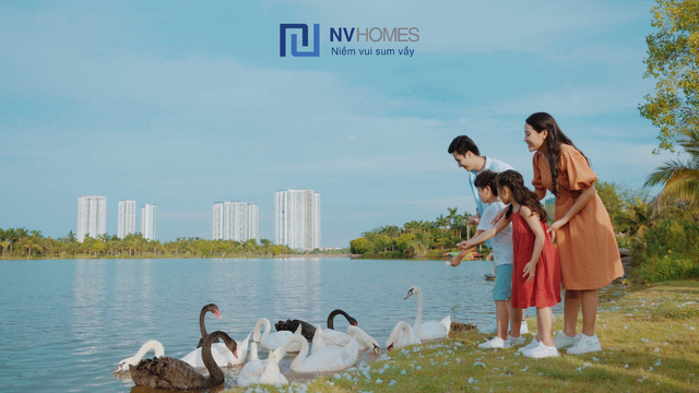 Thành phố xanh Ecopark: Khu đô thị đáng sống và kênh đầu tư hấp dẫn 2020 - Ảnh 1.