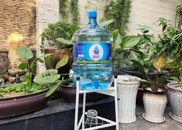 Công ty Nước Đá Hồng Phúc ra mắt Nước Tinh Khiết Rosée Water - Ảnh 2.
