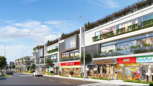 Năm 2020 đất nền nhà phố vẫn là lựa chọn hàng đầu hút giới đầu tư - Ảnh 1.