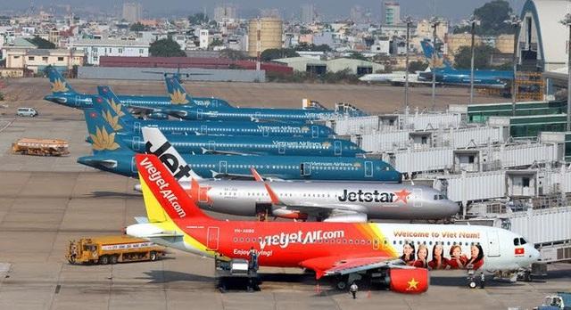 An toàn hàng không - Đi máy bay an toàn đến mức nào? - Ảnh 1.