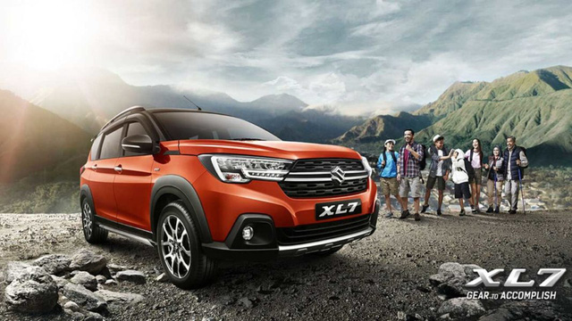 Rò rỉ giá bán Suzuki XL7 tại Việt Nam, dự kiến ra mắt trong tháng 8 - Ảnh 1.