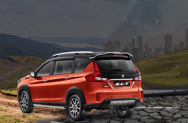 Rò rỉ giá bán Suzuki XL7 tại Việt Nam, dự kiến ra mắt trong tháng 8 - Ảnh 2.