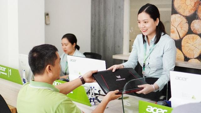 Chính sách Bảo hành 3S1 và hành trình trả lại niềm tin cho người dùng máy tính Việt - Ảnh 1.