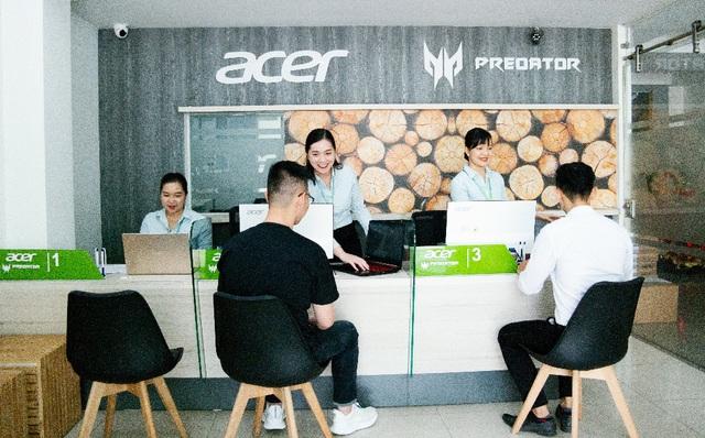 Chính sách Bảo hành 3S1 và hành trình trả lại niềm tin cho người dùng máy tính Việt - Ảnh 2.