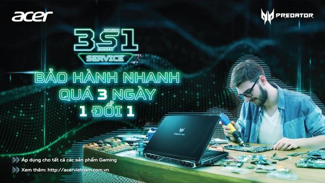 Chính sách Bảo hành 3S1 và hành trình trả lại niềm tin cho người dùng máy tính Việt - Ảnh 3.